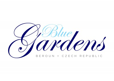 Blue Gardens, Beroun, Czech Republic