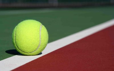 Do Tennis Facilities Add Value to Development?
