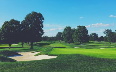 Golf Real Estate Development: Costs vs Value Added