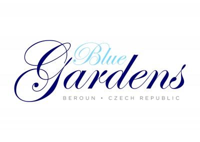 Blue Gardens, Beroun, Czech Republic