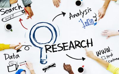 Why Research is the Most Important Tool for Property Professionals & Investors