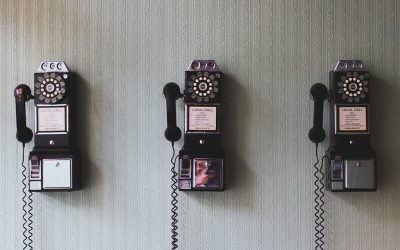 8 Secrets to Selling over the Phone.