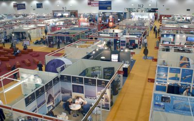 Get the Most out of Property Exhibitions